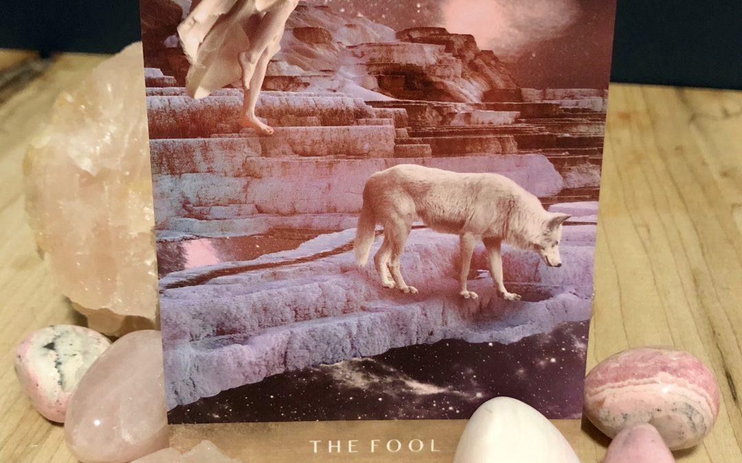 Fool Tarot Card Meaning