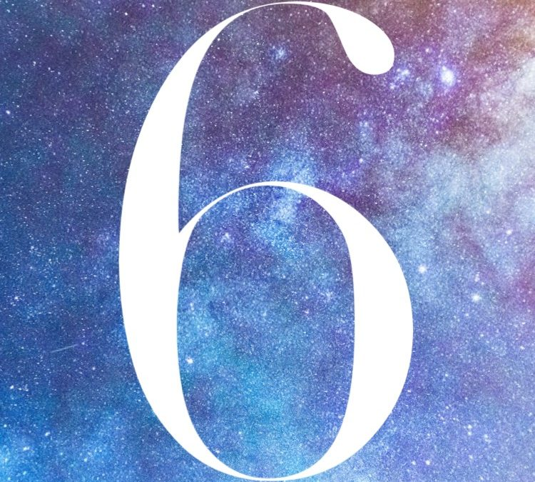 Numerology Number Six