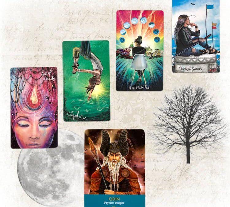 November 11-17, 2019 Weekly Tarot Reading