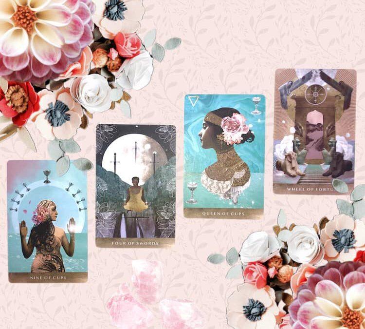 November 18-24, 2019 Weekly Tarot Reading