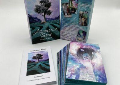 Ascension Tarot 3