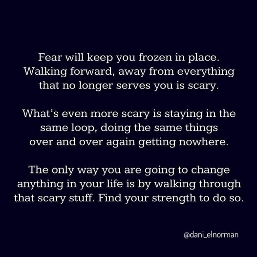 Find Your Strength