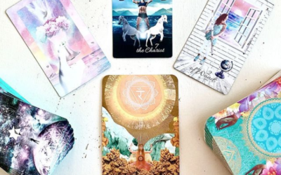 Ascension Tarot Daily Reading for January 20, 2021