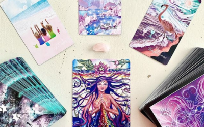Ascension Tarot Daily Reading for January 21, 2021
