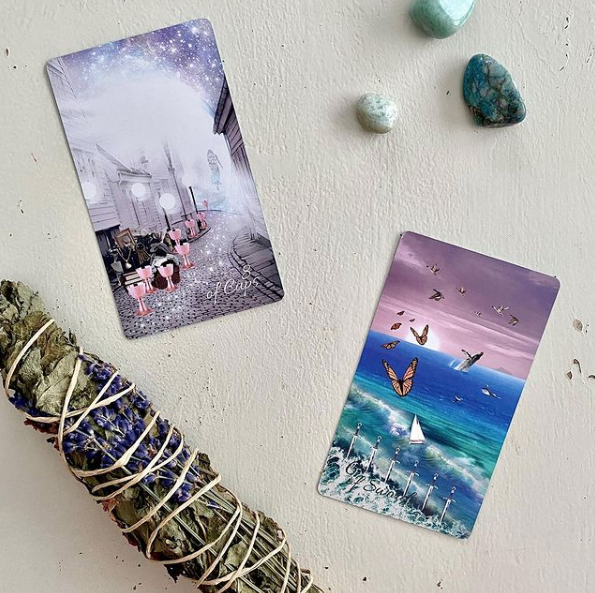 Ascension Tarot Daily Reading for January 25, 2021